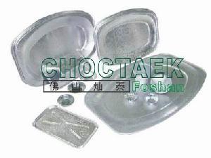 mould aluminum foil container