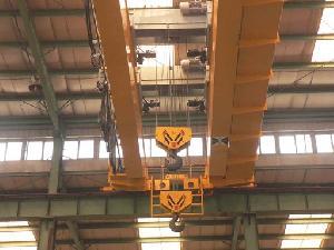 qe carrier beams girder overhead crane