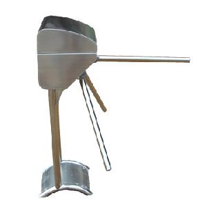 manual tripod turnstile cpw 312cm