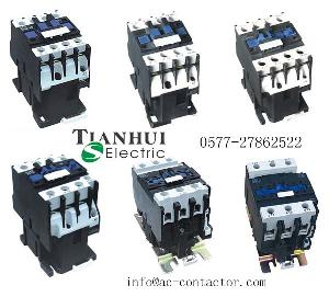 lc1 d ac contactor