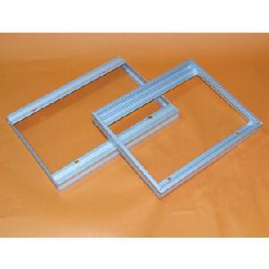frames solar panel