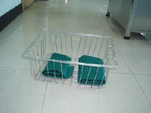 medical sterilization baskets