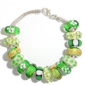 pandora glass bracelet bracelets