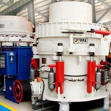 hydraulic cone crusher mining building metallurgies