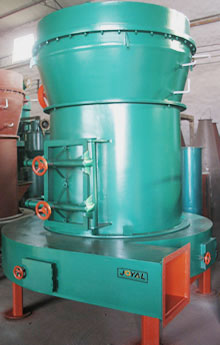 shanghai joyal raymond mill