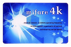 mifare plastic smart rfid card contactless id ic magnetic pvc metal c