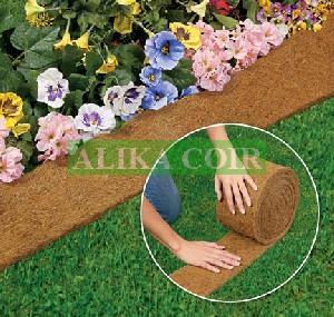 coco fiber edge border