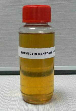 emamectin benzoate 70 tc 5 wdg 1 9 ec