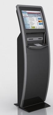 interactive kiosk lx9004