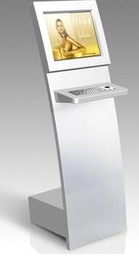 digital signage lx9003