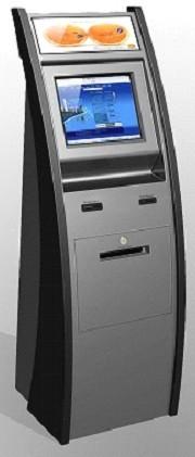 kiosk lx9000