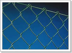 chain link fence wire mesh 50x50
