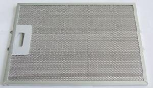 filtration panels aluminum expanded metal