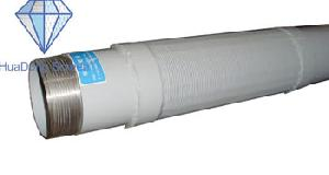 Huadong Johnson Screen, Oil Filter , V-wire Wrap Slot Pipe