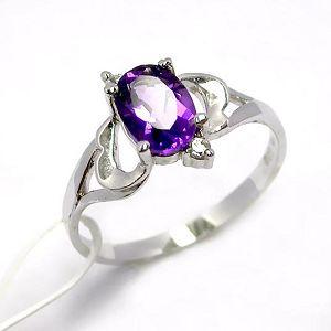 factory sterling silver amethyst ring pendant prehnite earring garnet bracelet