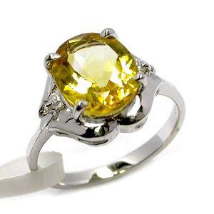 sterling silver citrine ring chalcedony pendant jadeite earring sapphire bracelet