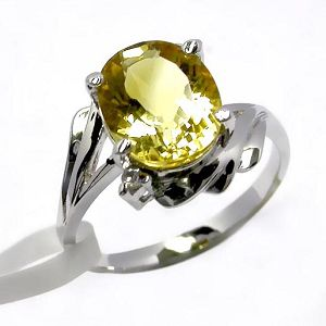 sterling silver citrine ring olivine bracelet jewelry blue earring penda