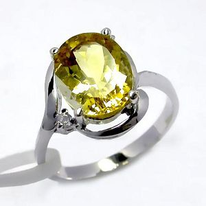 sterling silver citrine ring prehnite earring gemstone jewelry garnet pendant