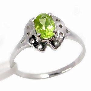 sterling silver olivine ring smoky quartz pendant garnet sapphire