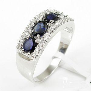 sterling silver sapphire ring jewlery citrine bracelet ruby pendant earring