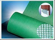4x4 fiberglass mesh buildings