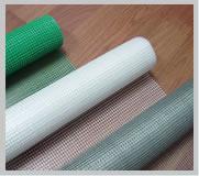 fiberglass mesh walls