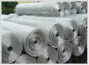 galvanized welded wire mesh importers