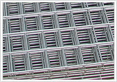 heavy welded wire mesh panels