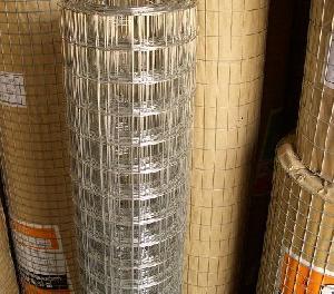 welded wire mesh rolls panels importers