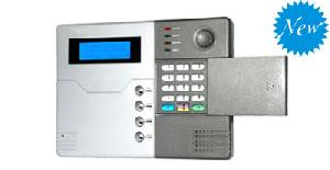tcp ip alarm control panel