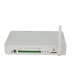 wire gsm alarm panel sms appliance control