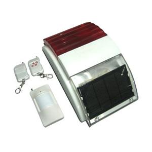 wireless pir detector ac adapter