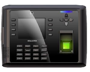 fingerprint attendance access control hf iclock700