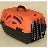 plastic pet cage