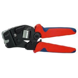 c 0816 adjusting crimping plier