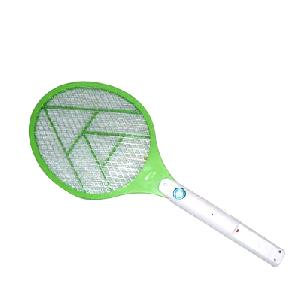 aluminum expanded mesh mosquito swatter