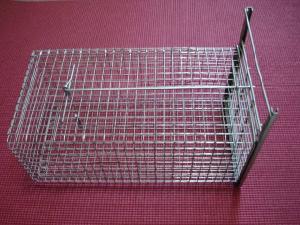 rap cage trap