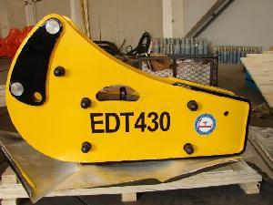 martillo hidraulico hydraulic hammer