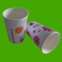 ripple cup paper