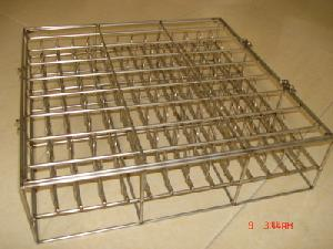 precision cleaning racks