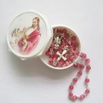 catholic rosary gift