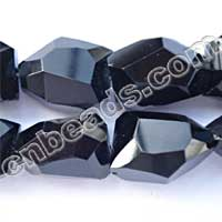 cut crystal stone
