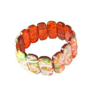 wholesale murano millefiori glass bracelets
