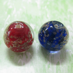 wholesale round murano glass beads