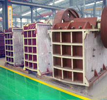 shanghai joyal stone jaw crusher
