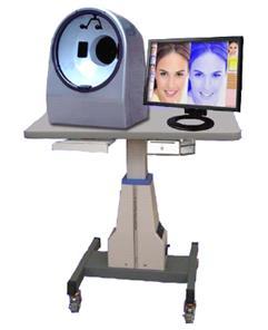 bestview skin tester system