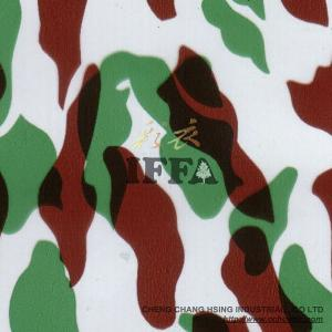 camo film supplier