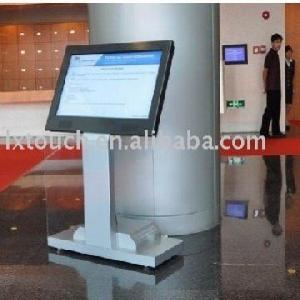 interactive kiosk lx8006