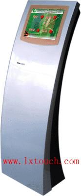 payment kiosk lx8082