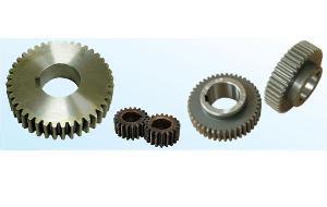 gear ball mill